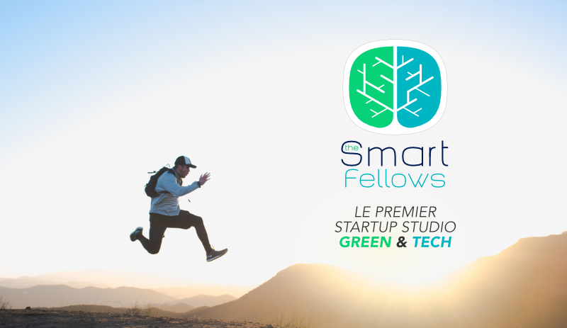 Step One Group lance Smart Fellows, le premier startup studio « Green & Tech » excubateur d'innovations durables.